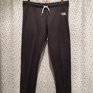 The North Face M joggers skinny sweat pants